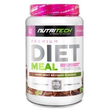 Nutritech Diet Meal (1Kg), Meal Replacement, Nutritech, Legion Health (Pty)Ltd
