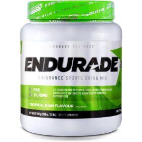 Nutritech Endurade 2Hrs (600g), Endurance, Nutritech, Legion Health (Pty)Ltd