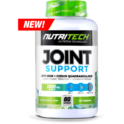 Nutritech Joint Support (120 Caps)
