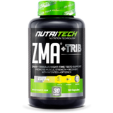 Nutritech ZMA + TRIB (120 Caps), Testosterone Booster, Nutritech, Legion Health (Pty)Ltd