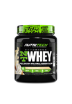Nutritech Notorious NT Whey