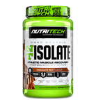 Nutritech NT Whey Isolate