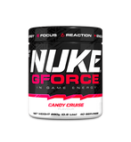 Nutritech Nuke G-Force