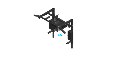 Iron Legion Elite Multi-Purpose Pull up bar