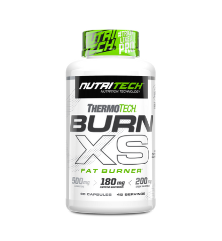 Nutritech ThermoTech Burn XS