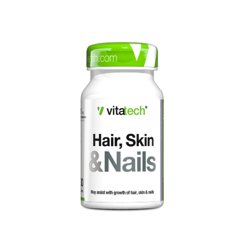 VitaTech® Hair, Skin & Nails