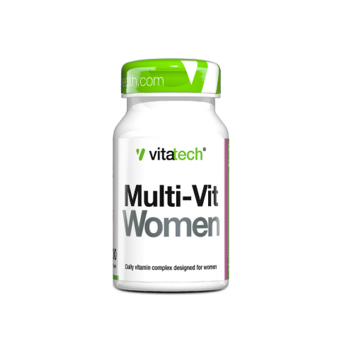 VitaTech® Multi-Vit Woman