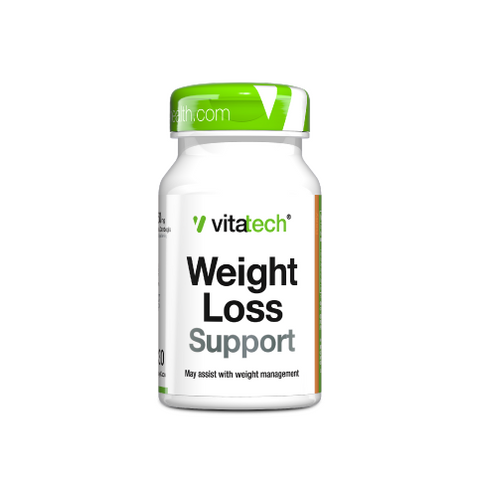 VitaTech® Weightloss Support
