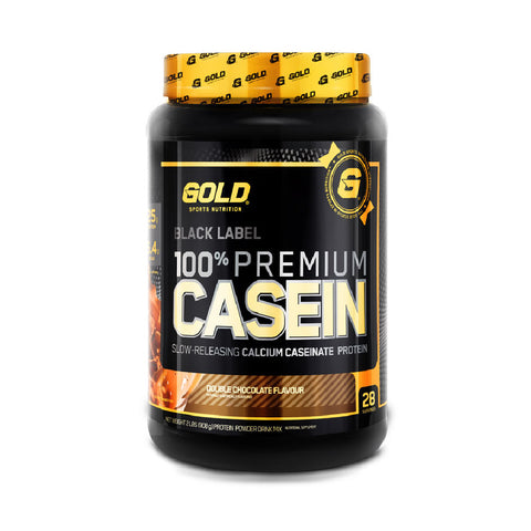 Gold Sports Nutrition Premium Casein, Whey protein, Gold Sports Nutrition, Legion Health (Pty)Ltd