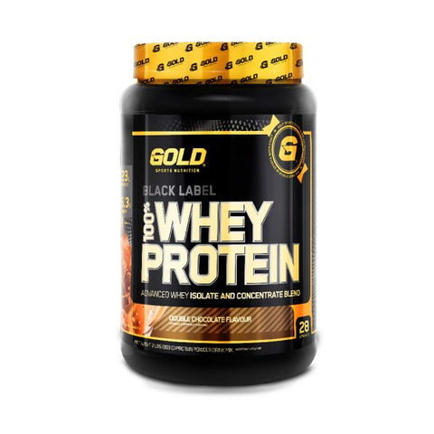 Gold Sports Nutrition Whey Protein