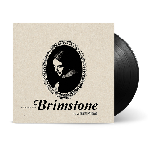Brimstone LP