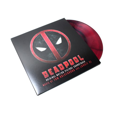 Deadpool LP