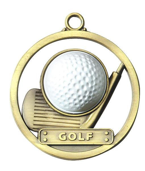 "Medallas - 2"" (Game Ball)"
