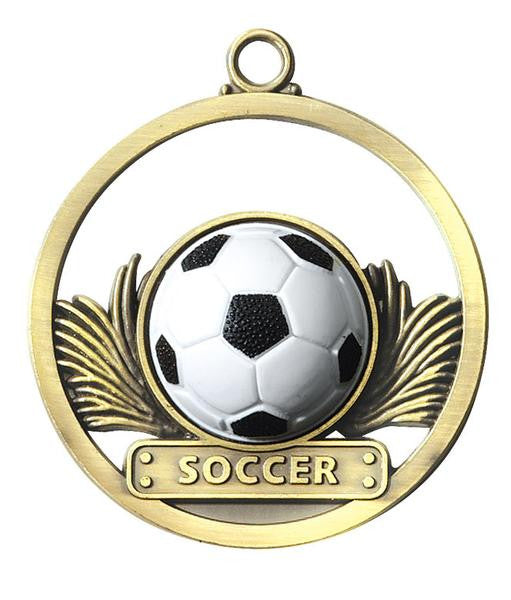 "Medallas 2"" (Game Ball)"