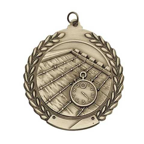 "Medallas 2 3/4"" (Wreath Series)"