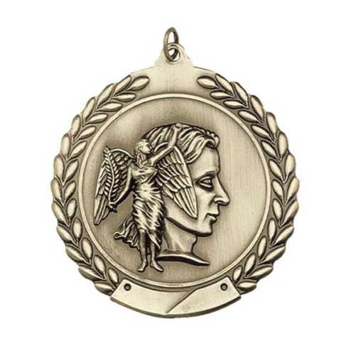 "Medallas - 1 3/4"" (Wreath Series)"
