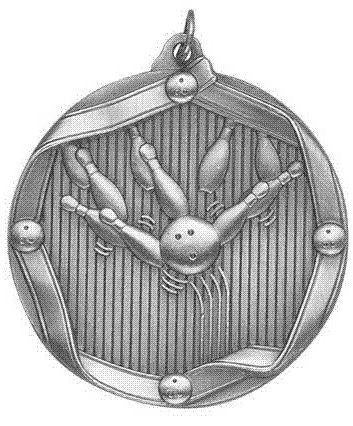 "Medallas - 2 1/4"" (Die Cast)"