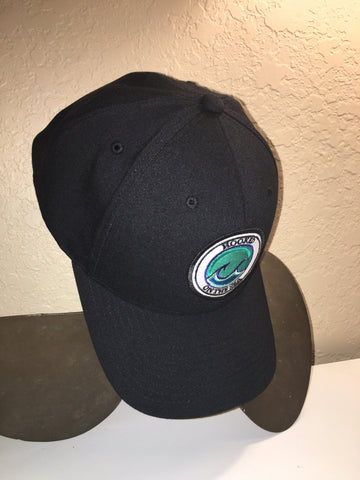 HOOKED ON THE SEA Flexfit Hat