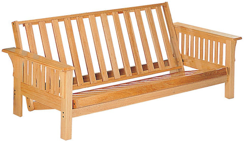 Albany Futon Set - Main Street Furniture Outlet