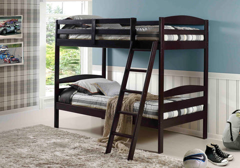 Innovations Fresno Bunkbed - Main Street Furniture Outlet