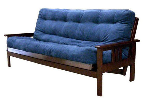 Sedona Futon Set - Main Street Furniture Outlet