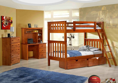 Innovations Oakland Bunk Bed - Main Street Furniture Outlet