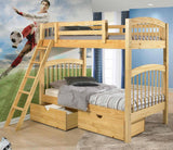 Innovations Phoenix Bunk Bed - Main Street Furniture Outlet