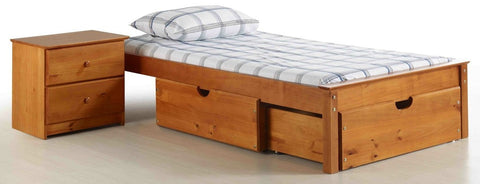 Innovations Standard Under Bed Chest Storage - Main Street Furniture Outlet