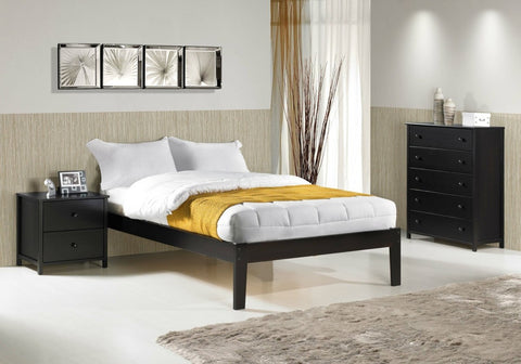 Innovations Venice Platform Bed - Main Street Furniture Outlet