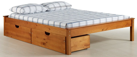Innovations Wide Under Bed Chest - Main Street Furniture Outlet