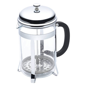 12 cup cafetiere french press coffee maker