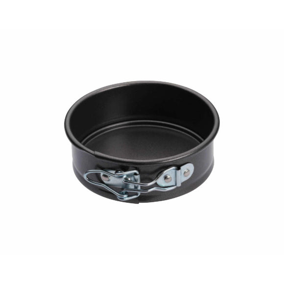 Masterclass non-stick loose base spring form cake tin cheesecake fruit cake