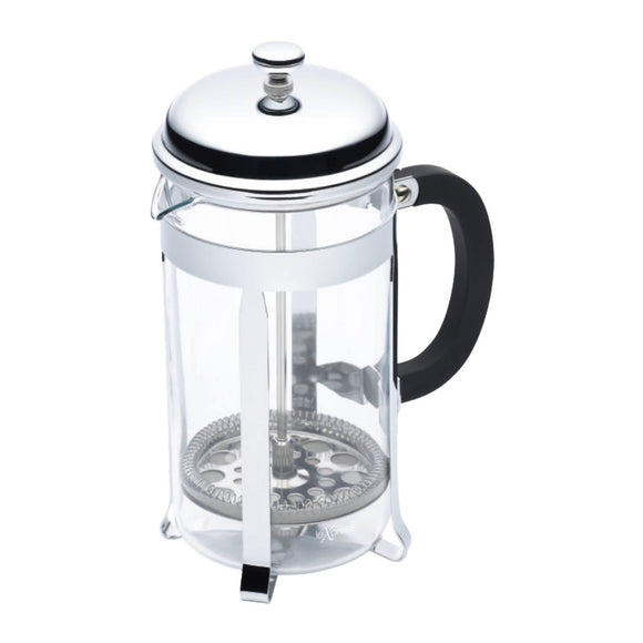 8 cup cafetiere french press coffee maker