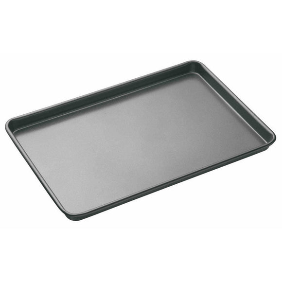 Large nonstick baking tray non stick swiss roll tin brownie tin traybake tin