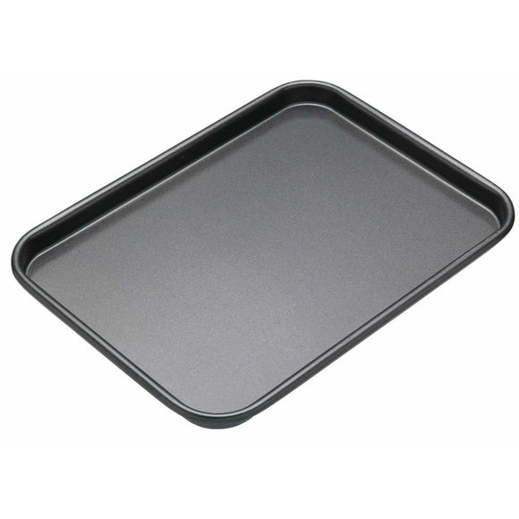Individual non stick baking tray nonstick small baking tray single baking tray brownies flapjacks swiss roll tin