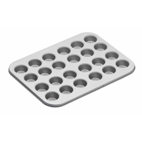 Mini muffin tray mini cupcakes canape tray nonstick baking tray