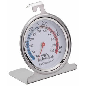 Oven thermometer oven temperature