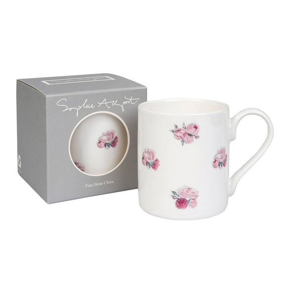 mothers day or Easter gift fine bone china designed and made the UK