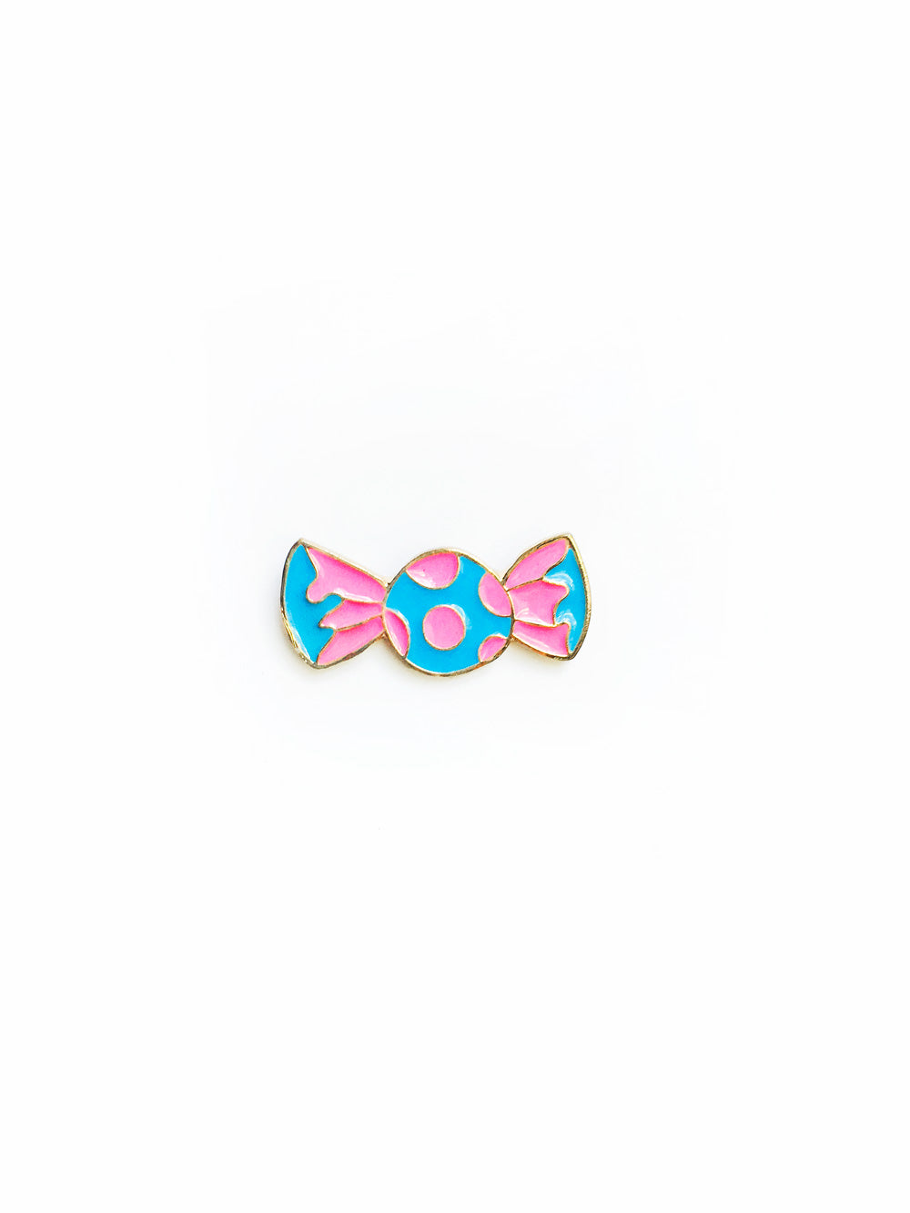 Candy Enamel Pin