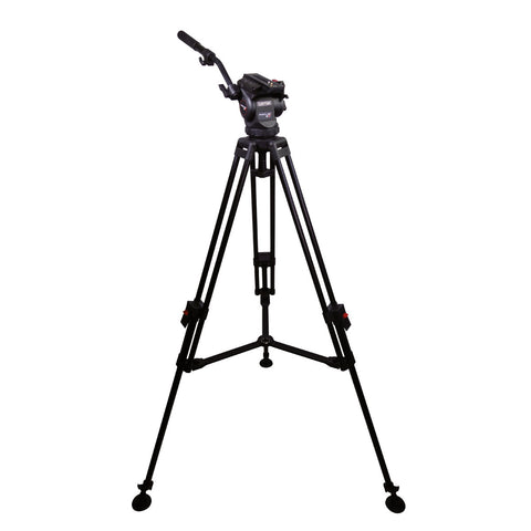 Cartoni Focus 8 UL Aluminum 1/ML Tripod