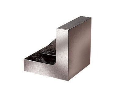 Center Square, 2-1/2 Inch Capacity