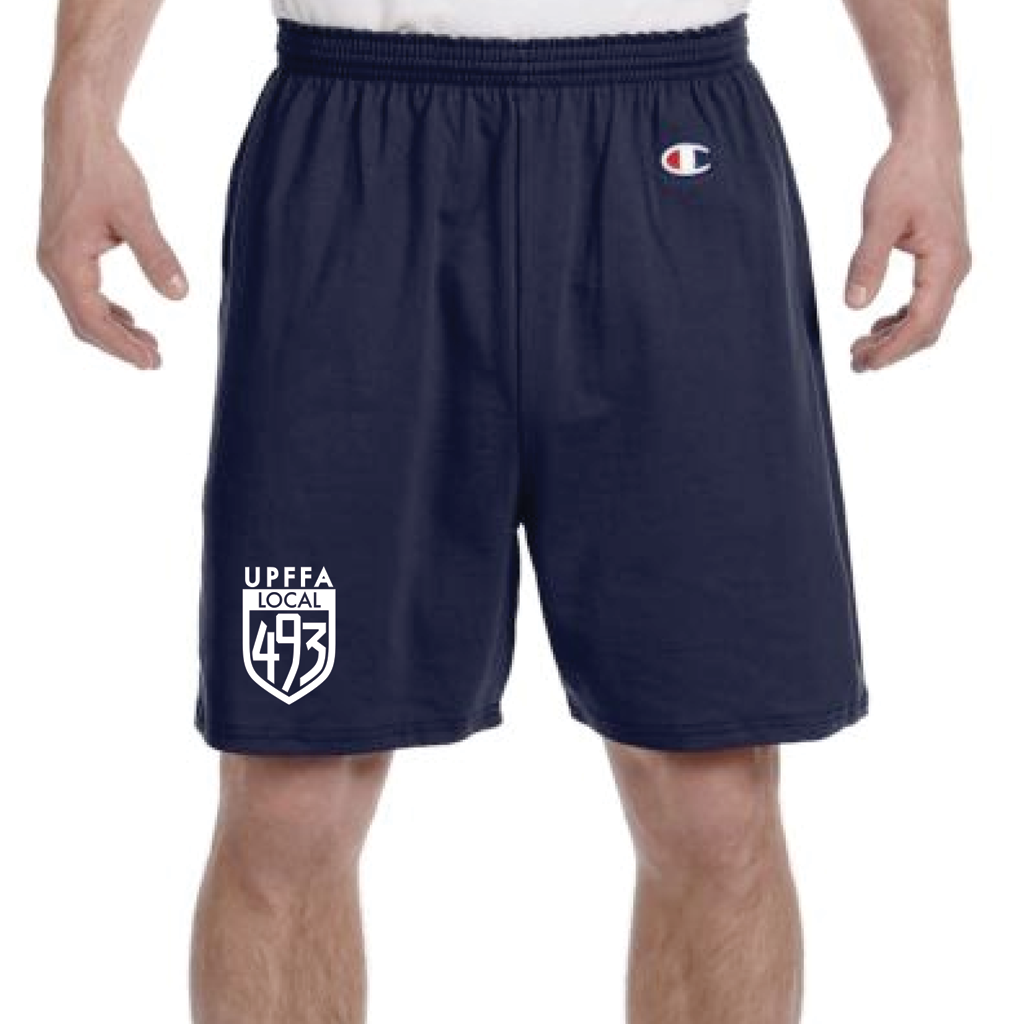 UPFFA shield PT shorts