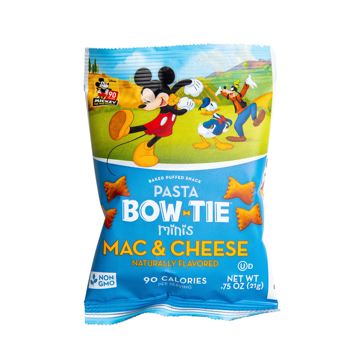 Mac & Cheese Bow Tie Mini's (8 pack)