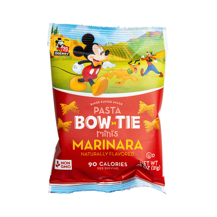 Marinara Bow Tie Mini's (8 pack)