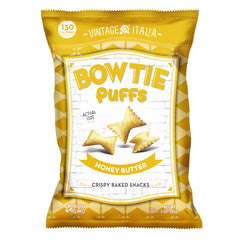 Honey Butter Pasta Bow Ties 6-pack (5oz.)
