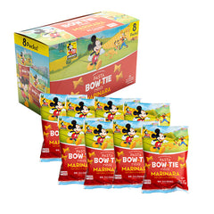 Variety Pack Bow Tie Mini's (24 pack)
