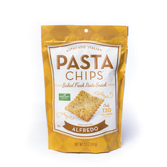 Alfredo Pasta Chips 12-pack (5oz.)