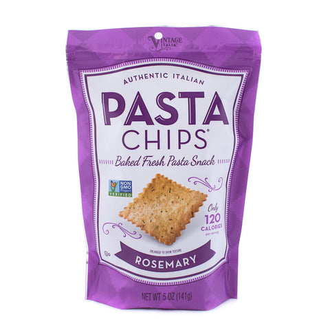 Rosemary Pasta Chips 6-pack (5oz.)