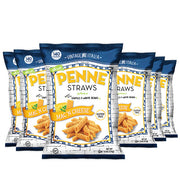 Mac 'N Cheese Penne Straws 6-pack (6oz.)