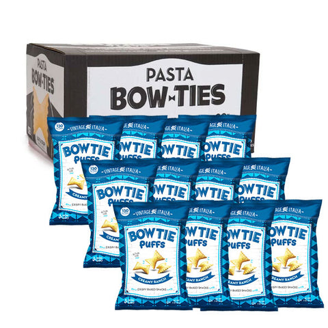 Creamy Ranch Pasta Bow Ties 12-pack (5oz.)
